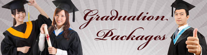 Graduation Packages